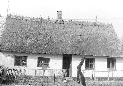 Huset med de mange navne - Pise'huset - Lerhuset - Fatighuset