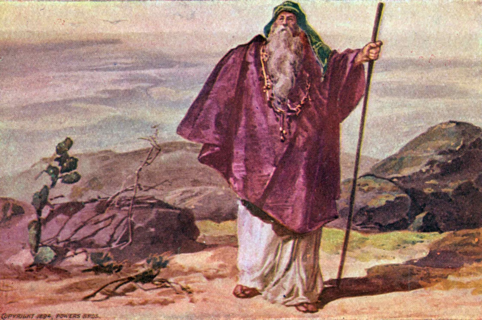 Bible Stories Abraham 020911 | - 352.7KB