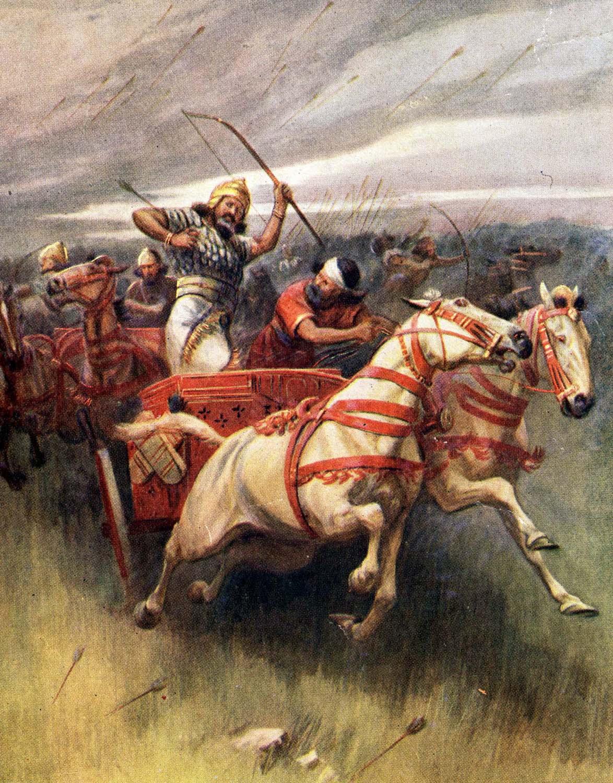 Hezekiah king of judah