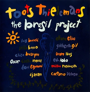 toots thielemans   brasil project volume 1