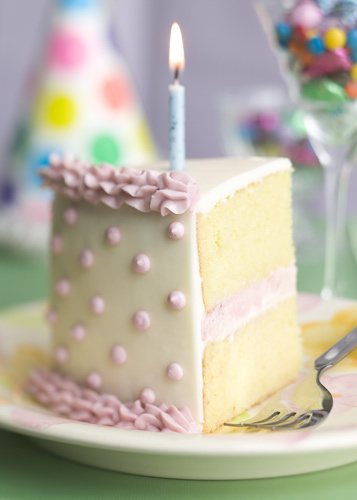 Delightful Birthday Cakes Ideas