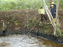 Cleaning Up Chevron&#39;s Mess in Ecuador