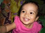 alya 1 year