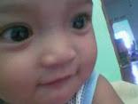 alya 3 month