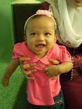 alya 4 month