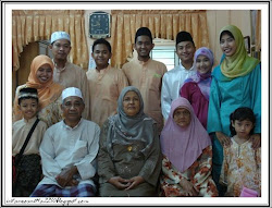 my big family.=)
