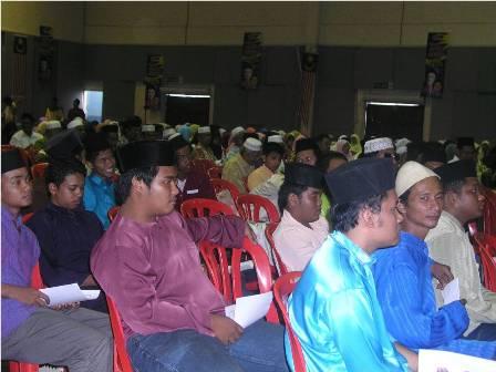 Majlis Maulidur Rasul