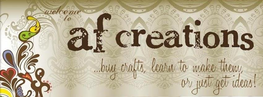 A~F Creations