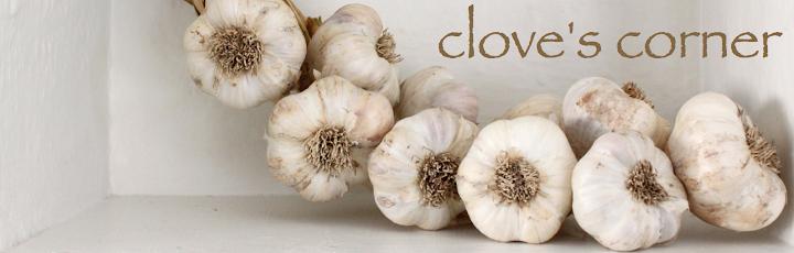 clove's corner