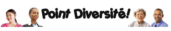 Point Diversité