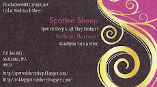 My Spotted Sheep Shop