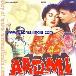 Hindi Movie: AADMI (1993)