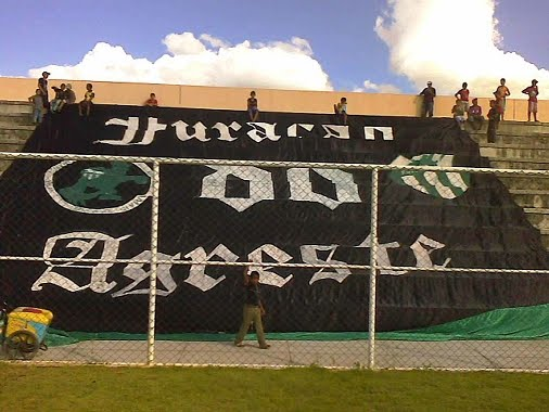 Torcida Organizada Furacão do Agreste