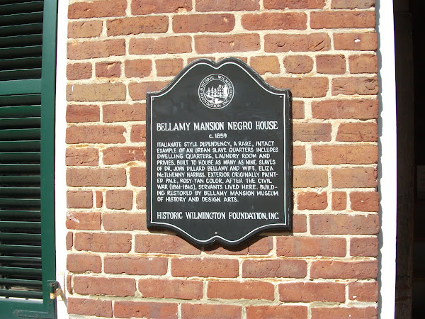 Historic Bellamy