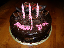 .: 2009 BIRTHDAY CAKE :.