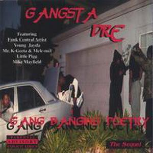gang banging