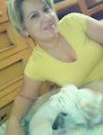 köpeğim ve ben=)