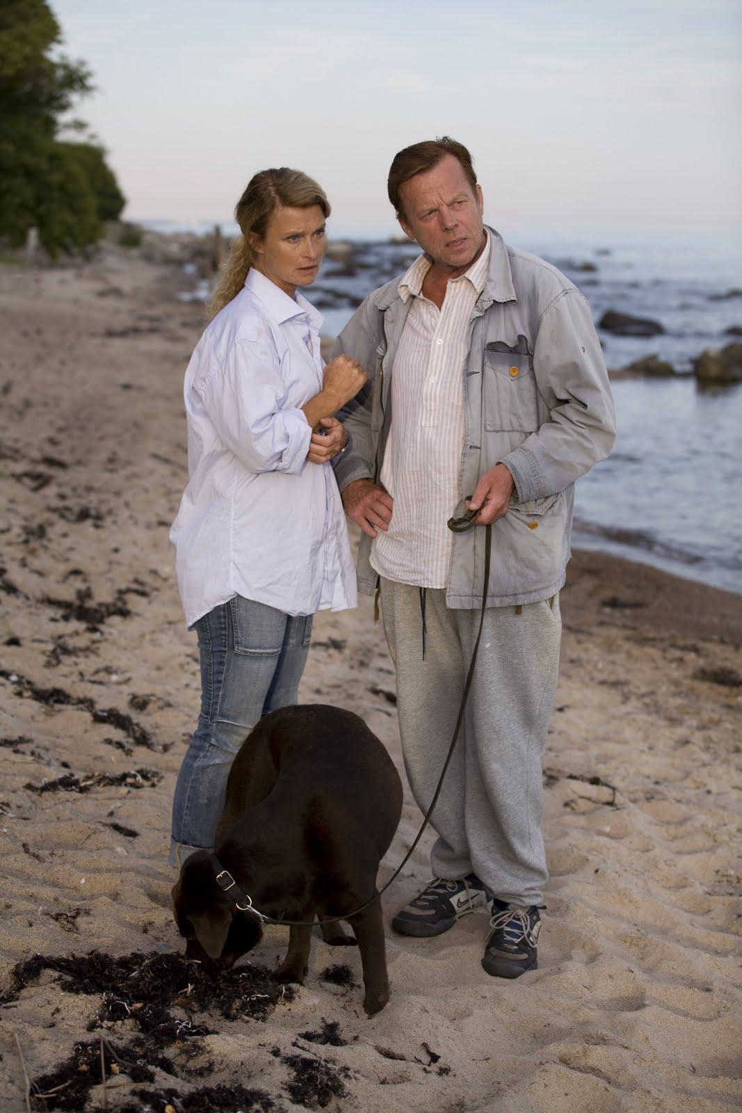 Crime Scraps Swedish Wallander Series Two