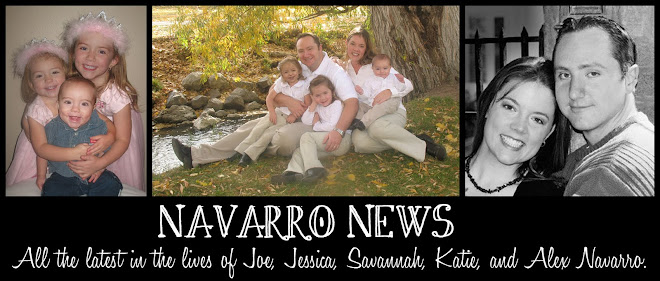 Navarro News