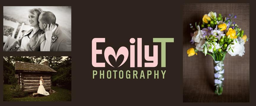 Emily T Photography Blog