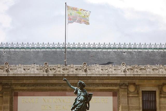 Peter 39 s paris ecole des beaux arts - Ecole des beaux arts paris ...