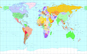 mapa do mundo pokemon. ai esta o mapa espero q aproveiten o mapa do famozo . mapa