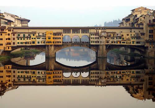 Ponte Vecchio (Italia)