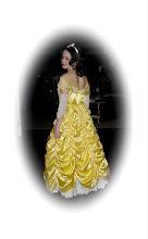 Beautiful Belle