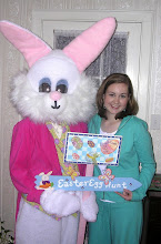 Boston's Best Easter Bunny!