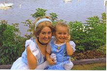 Cinderella and Marissa