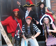 Beacon Hill Pirates