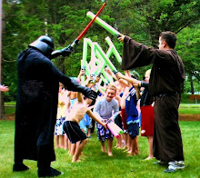Star Wars - Jedi Training Program