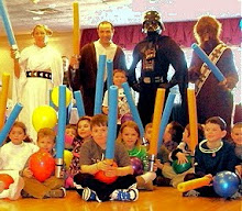 Jedi Training Program