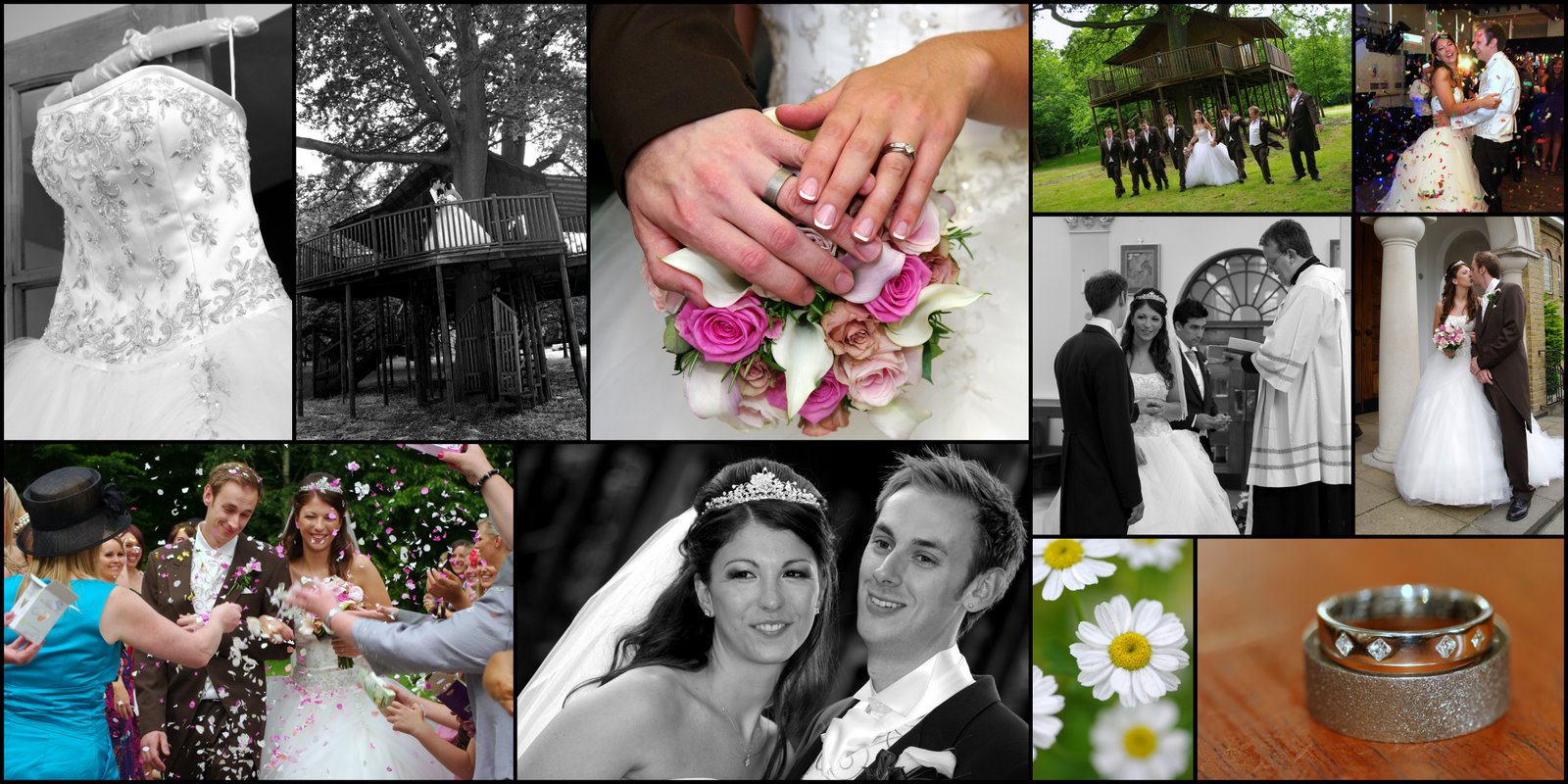 The 5th Of June Saw Us At Theobalds Park Ridings Barn For Wedding Natasha Luke Found Through A Recommendation On Confetti