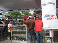 Aksesoris Motor Terlengkap Di Pekanbaru