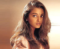 Starlets Name Is Aishwarya Rai And Was Proclaimed To Be The Most Or One Of Beautiful Women In World By CBS 60 Minutes 2004