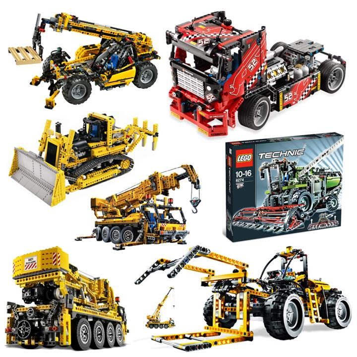 neotype lego technic. Black Bedroom Furniture Sets. Home Design Ideas