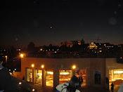 Uma vista de Israel