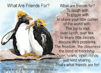 poetry poem for friends