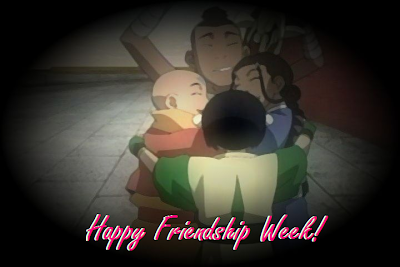 Free Friendship Week eCards