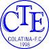 Centro de Treinamento Edmílson Colatina Futebol Clube