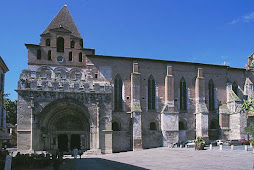 San Pedro de Moissac, Francia