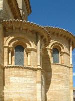 San Martín de Fromista. España
