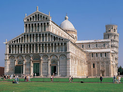 Catedral de Pisa