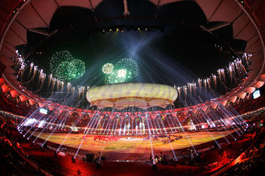 Essay on commonwealth games in india