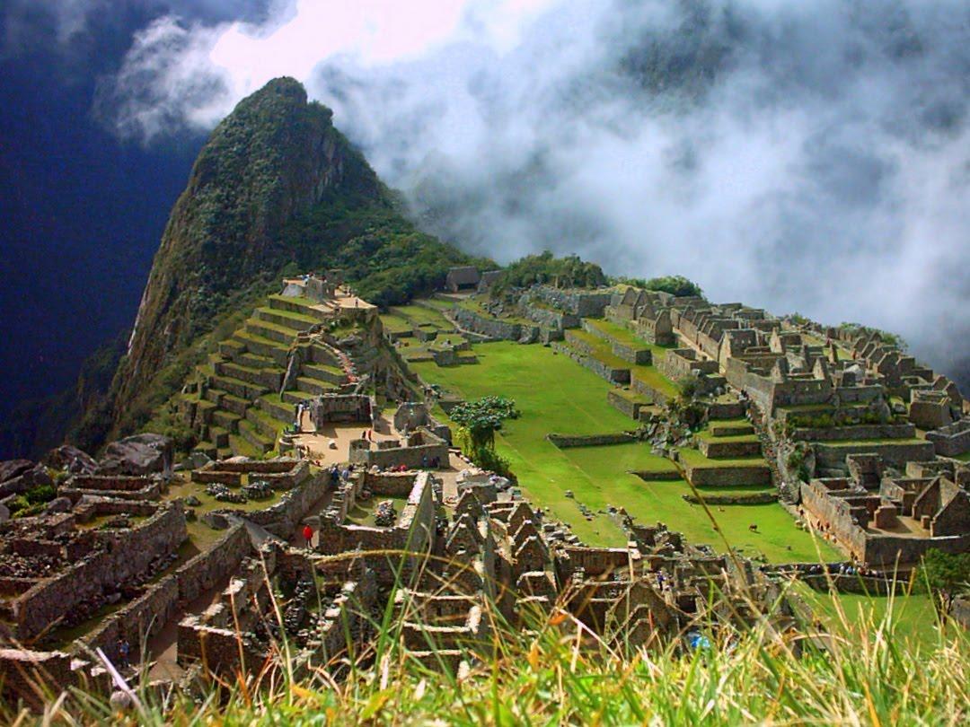 Los incas taringa for Arquitectura quechua