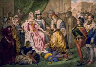 Primer viaje de Cristobal Colón   Historia Universal