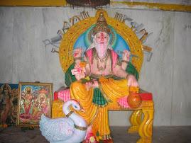 Beutiful Vishwakarma Mandir, Trimbakeshwar, Nashik Must Visit