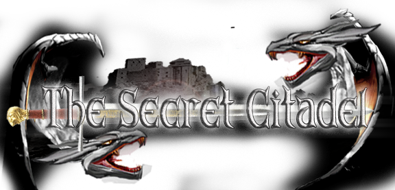 The Secret Citadel