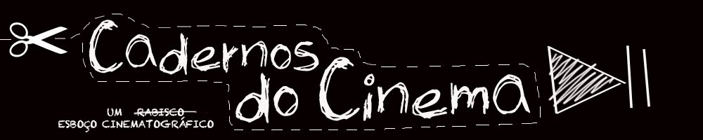 Cadernos do Cinema